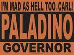 Paladino_yardsign-Im Mad as Hell Too