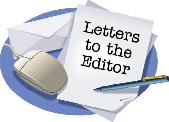 Letters-Editor