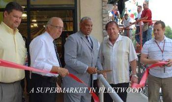 Fleetwod_KeyFoodSupermarket