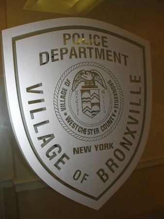 Bronxville_VillageofPolicedepartment
