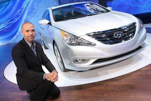 SHIFTINGGEARS_Andre and 2011 Hyundai Sonata