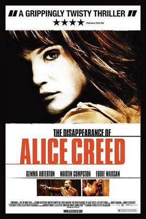 EDKOCHMOVIEREVIEWS_TheDisappearanceofAliceCreed