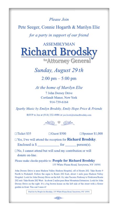 Brodsky-Invitation