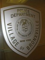 Bronxville_VillageofPolicedepartment