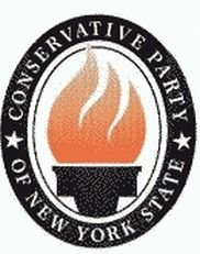 COnservative Party of NY
