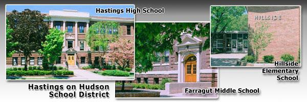 Hastings-on-Hudson_School District