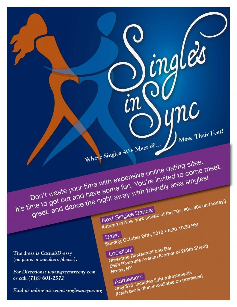 Singles-in-SyncAD