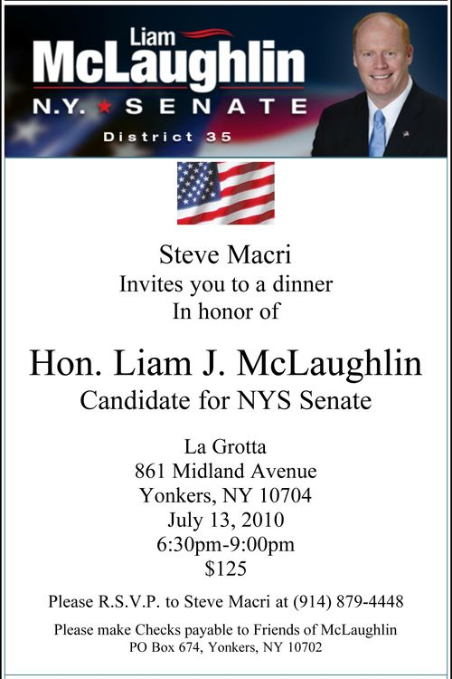 McLaughlin_Fundraider Advert