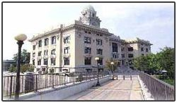 Yonkers City Hall