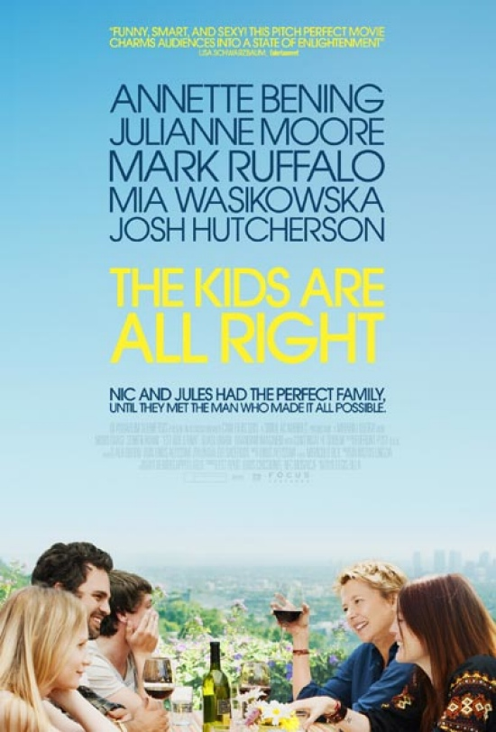 EDKOCHMOVIEREVIEWS_TheKidsAreAllRight