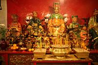 SLOANE_Man Mo Temple