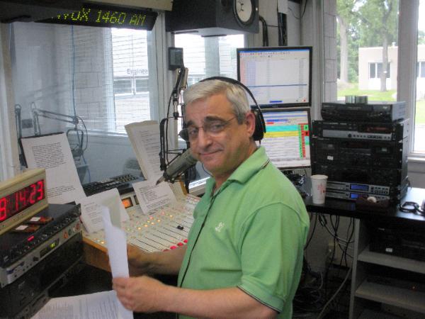 Marrone_Bob-Host of Good Morning Westchester