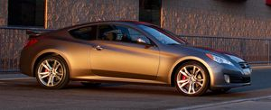 SHIFTINGGEARS_10 Hyundai Genesis Coupe - side