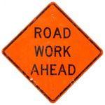CONSTRUCTIONSIGN_RoadWorkAhead