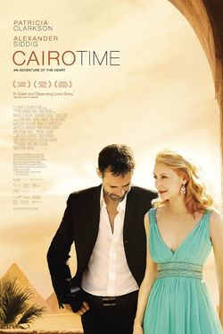 EDKOCHMOVIEREVIEWS_cairo-time-movie-poster