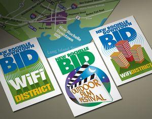NRBID_Branding Design by Steve Bretschneider Design 2010