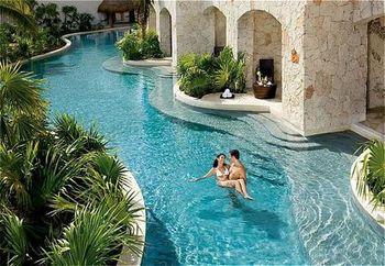 SLOANE_Secrets Maroma Beach Resort By Michael Sloane Photography